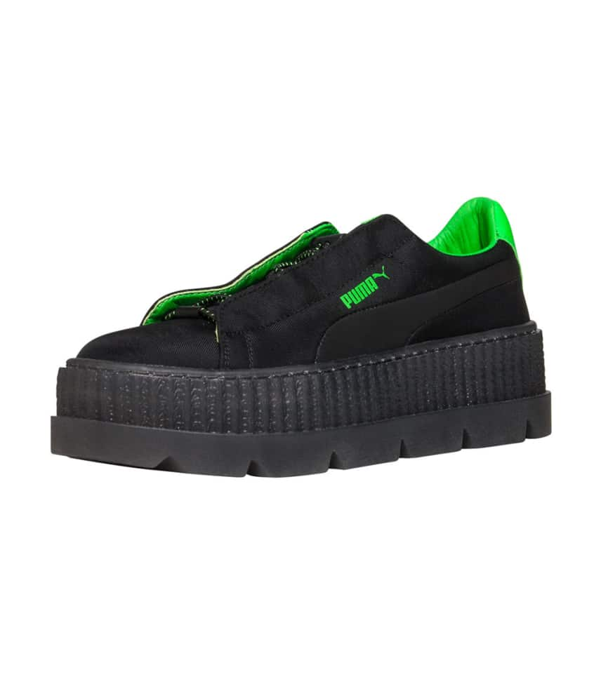 puma fenty the creeper